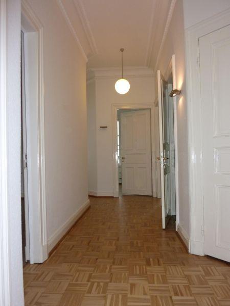 Belangrijke projecten architekten studio - Deco gang huis ...
